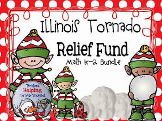 http://www.teacherspayteachers.com/Product/Illinois-Tornado-Relief-Fund-Math-K-2-Bundle-1000557