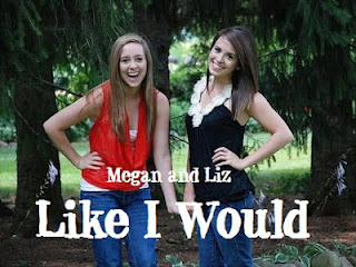 Megan and Liz - Like I Would Lyrics