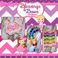 image Omemee  Blessings and Bows Boutique Sample of products