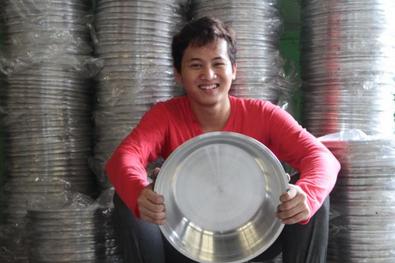 Produsen Panci CKA Asli Indonesia