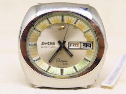ENICAR SHERPA 320 - SEMOK CASE - AUTOMATIC