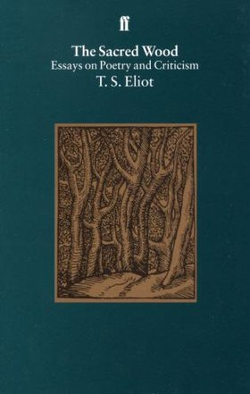 influences on ts eliots poetry essay Free sample miscellaneous essay on the literary style of ts eliot a writers interpretation of the world strictly influences  essay on thomas stearns eliot eliots.