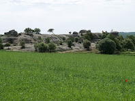 Les Roques de Sant Marc