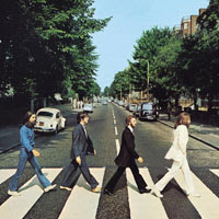 The Top 50 Greatest Albums Ever (according to me) 03. The Beatles - Abbey Road