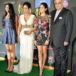 Sridevi, Jahnavi Kapoor hot photos