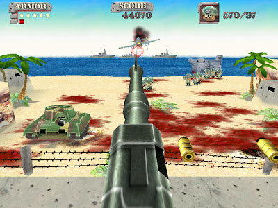 Game Shooting Onslaught ( Only 3 Mb ) 3