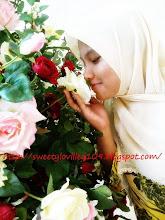 secantik mawar sewangi haruman