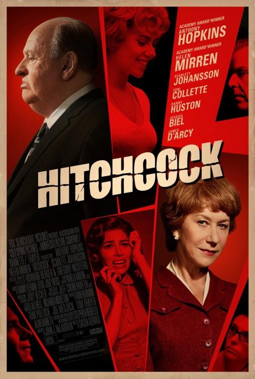 Xem Phim Hitchcock 2012