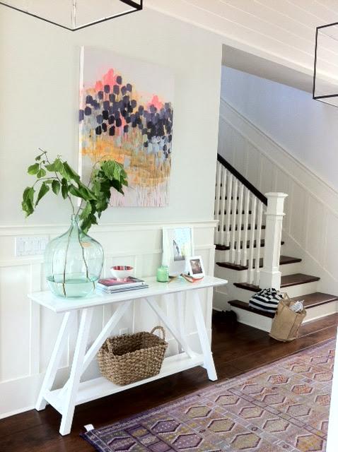 Amber Interior Design: my week in Instagram