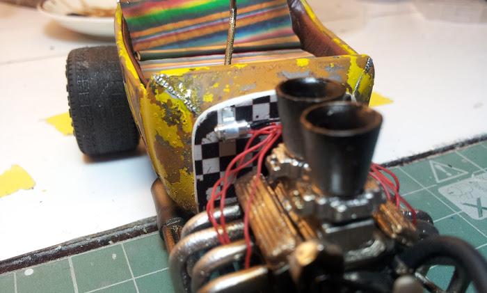 Ford T-Bucket 1925 Rat Rod 20150711_024214