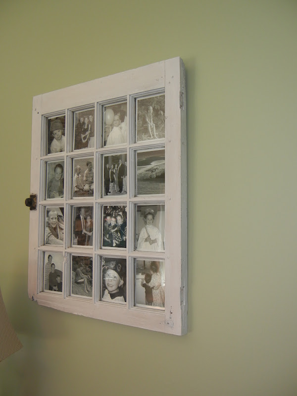 Something From Nothing & a little bit of Everything!: Window Frame ...