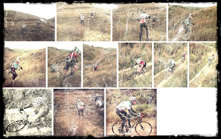 3 Peaks Cyclocross Training - Bull Hill