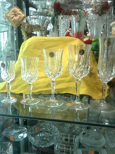 Copas y vasos peru copas de cristal venta for Vasos y copas