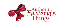 Authors Favorite Things