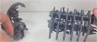 Magnetizado de Arca Fantasma / Arca del Exterminio