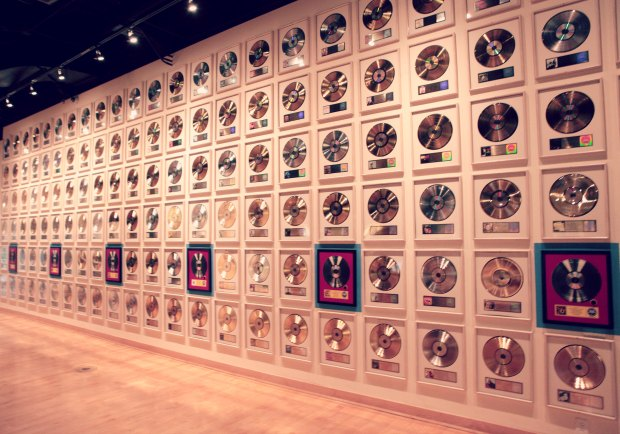 Nashville, Weekend, Country Music Hall Of Fame, Travel,