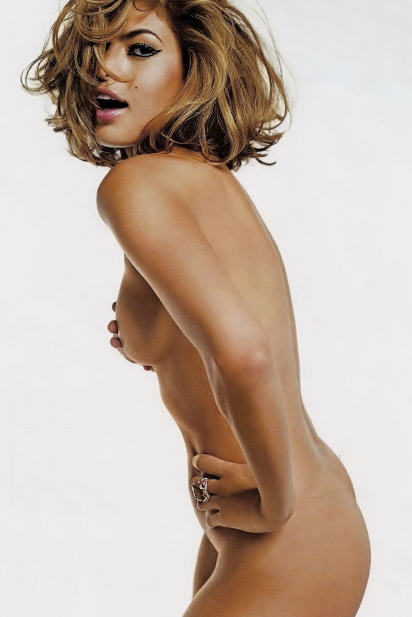 Agree with eva mendes naked tits