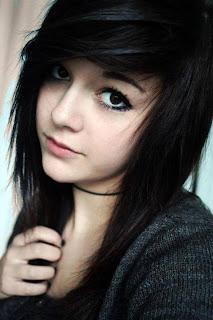 Emo Girl ted 4