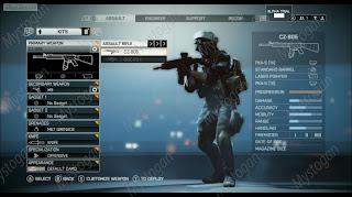 battlefield 4 alpha screen 3 Battlefield 4 (X360)   Alpha Screenshots Leaked