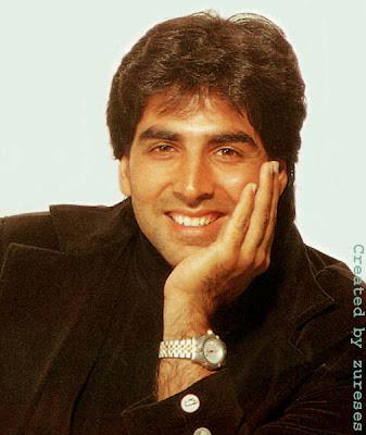 Akshay Kumar hot photo