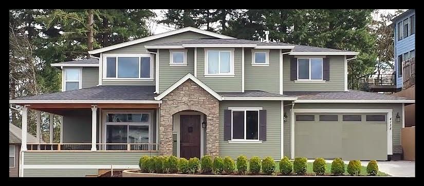 Copper Creek Homes Vancouver Wa Copper Creek Homes