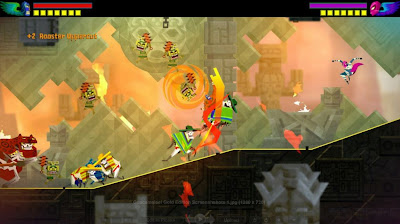 Guacamelee! Gold Edition Screenshots 1