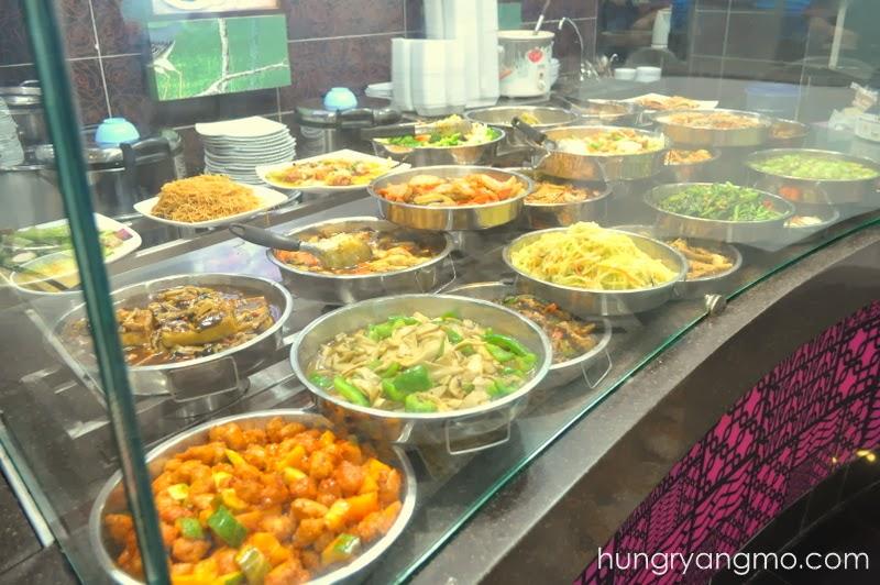 Cai gen xiang vegetarian cuisine hougang hungry ang mo for Cuisine xiang