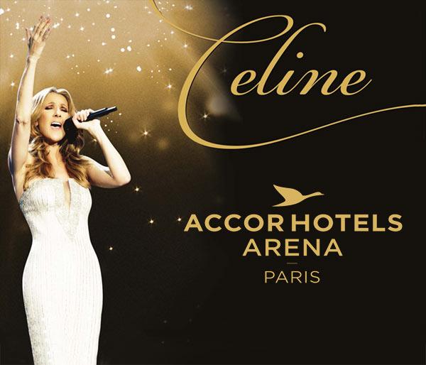 Celine Dion in Paris June 2016 !