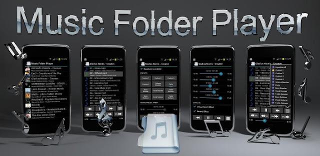 Music Folder Player 1.2.21 ( v1.2.21 ) APK