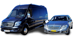 Rethymno Van Taxi Transfer