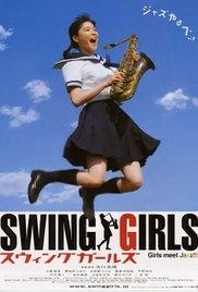 Ban Nhạc Ngẫu Hứng - Swing Girls (2004)