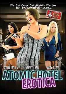 Atomic Hotel Erotica 2014