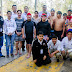Ofrece Club Tigres exhibición de nado ante autoridades de IMDET