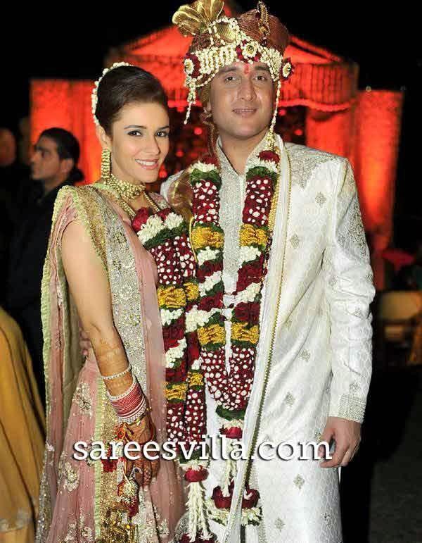 Raageshwari Loomba And Sudhanshu Swaroops