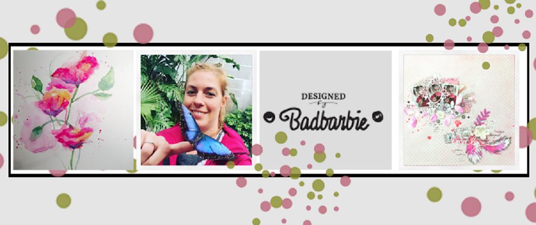 Scrapbooking de BadBarbie