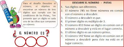 Descubre el Número, Picas y Fijas