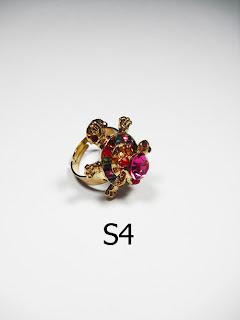 cincin aksesoris wanita s4