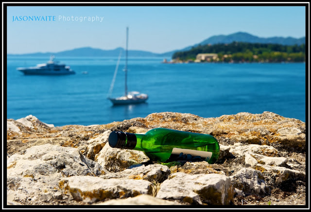 Corfu Greece Travel Photographer