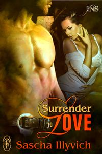 Surrender to Love by Sascha Illyvich