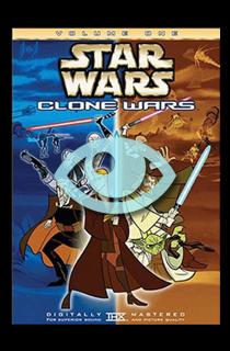 Achetez Star Wars : Clone Wars Volume 1