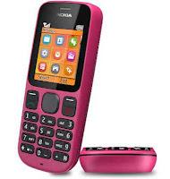 Harga Nokia 100