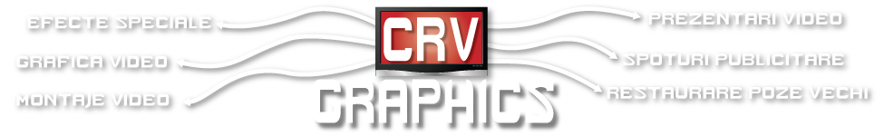 CRV Graphics