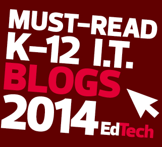 50 Must Read I.T. Blogs for 2014