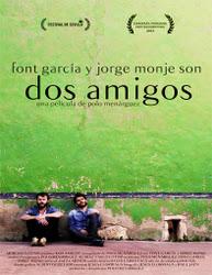 Dos amigos (2013)