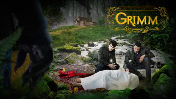Grimm, la série de NBC