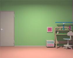 Solucion Kids Room Escape Guia