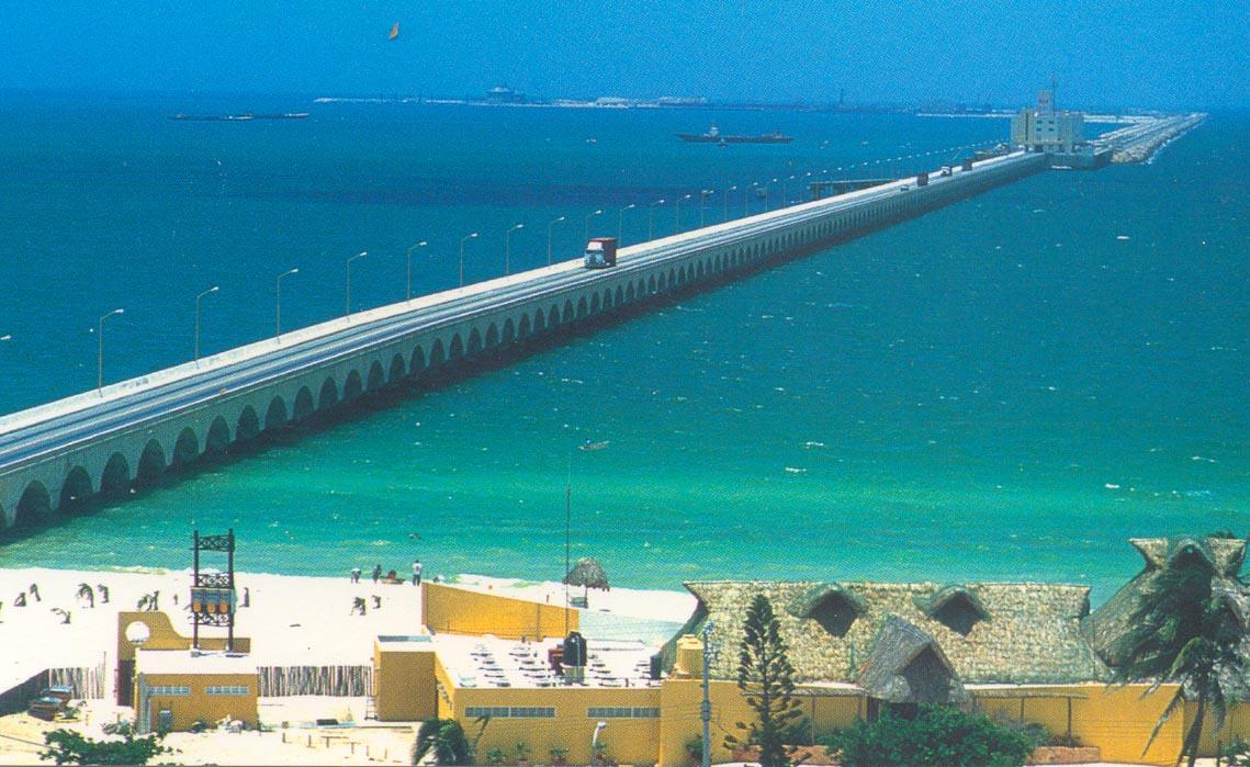 Fotos del puerto de progreso yucatan