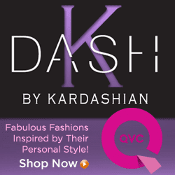 Shop K-DASH at QVC