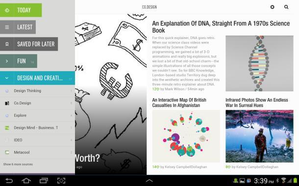 Berbagai Situs Pengganti Google Reader