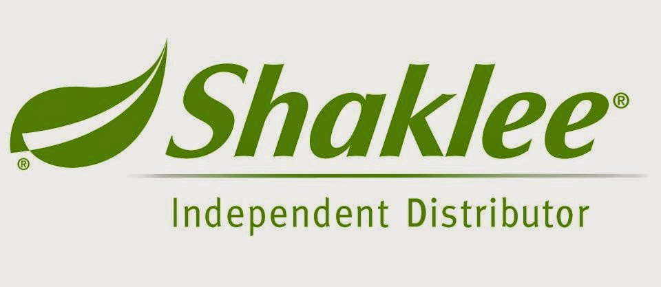 I Am Shaklee Independent Distributor